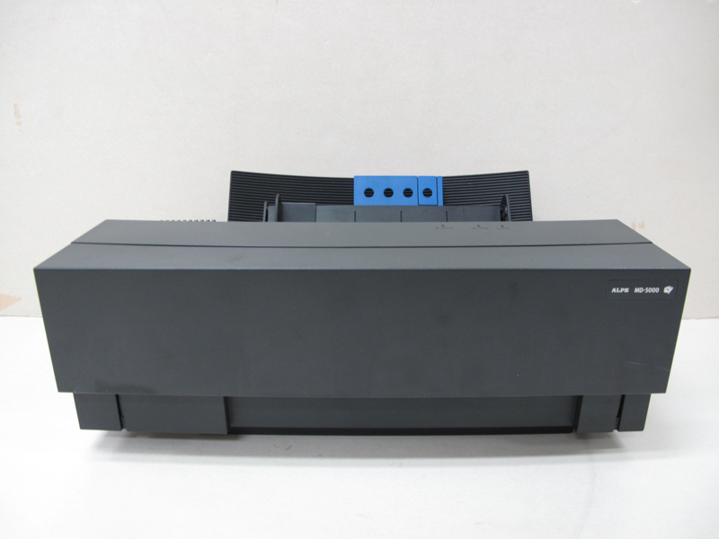 Alps Md 1300 Printer Driver