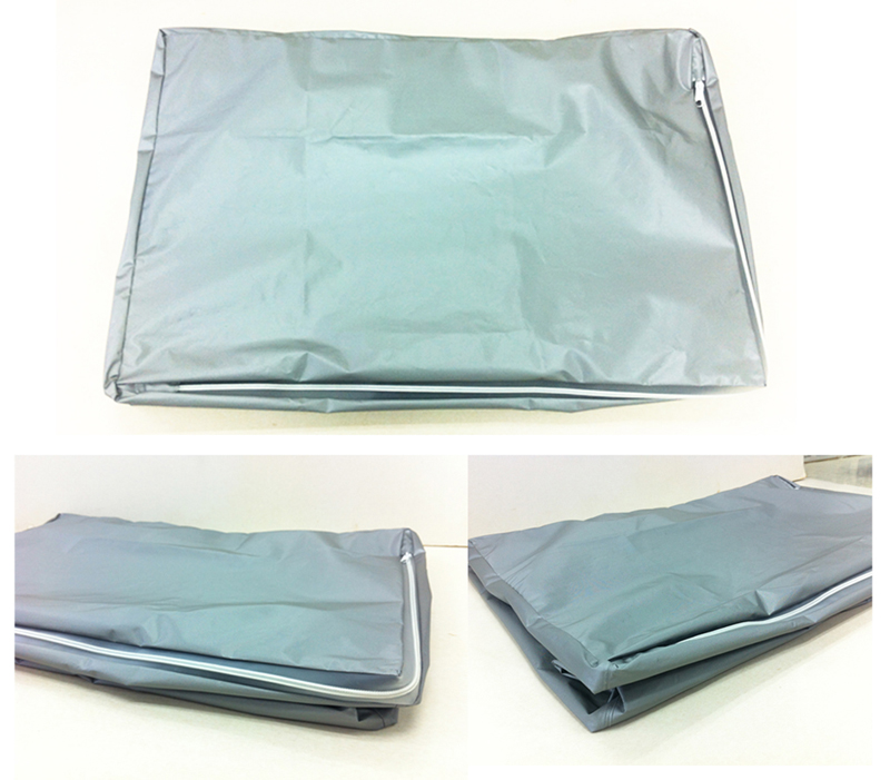 Anti Dirt Dust custom storage bag for Alps MD1000 1300 5000 5500 printer